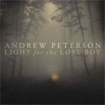 Light For The Lost Boy (CD)
