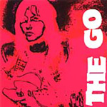 The Go (CD)