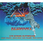 Produktbilde for Resonance - The Omega Tour 2010 (2CD+DVD)