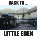 Back To...Little Eden (2CD Remastered)