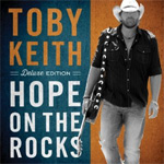 Hope On The Rocks - Deluxe Edition (CD)