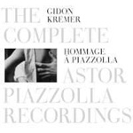 Gidon Kremer: Hommage À Piazzolla: The Complete Astor Piazzolla Recordings (8CD)