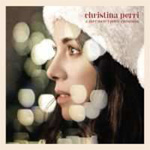 A Very Merry Perri Christmas EP (CD)