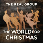 Produktbilde for The World For Christmas (CD)