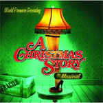 A Christmas Story - The Musical (CD)
