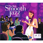 The Best Smooth Jazz Ever (4CD)