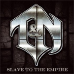 Slave To The Empire (CD)