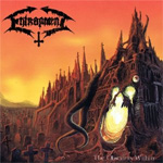 The Obscurity Within (CD)