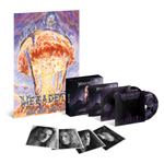 Countdown To Extinction - Limited 20th Anniversary Deluxe Edition (2CD)