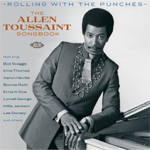 Rolling With The Punches - The Allen Toussaint Songbook (CD)