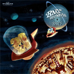 In Space (CD)