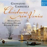 Christmas In Venice (CD)