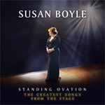 Standing Ovation - The Greatest Songs From The Stage (CD)