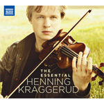 Henning Kraggerud - The Essential (3CD)