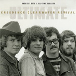 Ultimate Creedence Clearwater Revival: Greatest Hits & All-Time Classics (3CD)