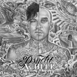 Produktbilde for Travis Barker/Yelawolf: Psycho White EP (USA-import) (CD)