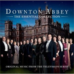 Downton Abbey - The Essential Collection (CD)