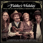 A Fiddler's Holiday (CD)