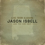Live From Alabama (CD)