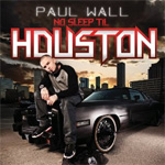 No Sleep Til Houston (CD)