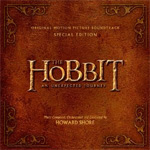 The Hobbit: An Unexpected Journey - Special Edition (2CD)