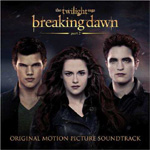 The Twilight Saga: Breaking Dawn - Part 2 (CD)