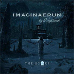 Imaginaerum - The Score (CD)