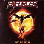 Into The Night (CD)
