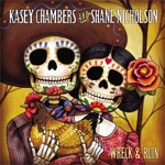 Wreck And Ruin (CD)
