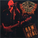 Raw And Real (CD)
