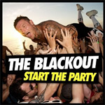 Start The Party (CD)