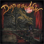 Days Of The New 3 (CD)