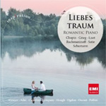 Liebestraum - Romantic Piano (CD)