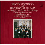 Placido Domingo - Ave Maria (CD)
