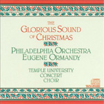 The Glorious Sound Of Christmas (CD)