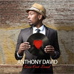 Produktbilde for Love Out Loud (USA-import) (CD)