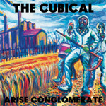 Produktbilde for Arise Conglomerate (CD)