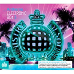 Anthems - Electronic 80s 3 (3CD)