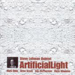 Artificial Light (CD)