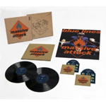 Blue Lines - Limited Deluxe Box Set (CD+DVD-A+VINYL - 2LP)