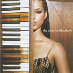 The Diary Of Alicia Keys (CD)
