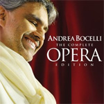 Andrea Bocelli - The Complete Opera Edition (18CD)