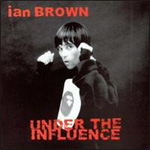 Under The Influence - Mix (CD)