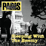 Sleeping With The Enemy - Deluxe Edition (m/DVD) (CD)