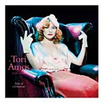 Tales Of A Librarian - A Tori Amos Collection (m/DVD) (CD)