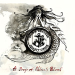 A Drop Of Nelson's Blood (CD)