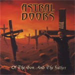 Produktbilde for Of The Son And The Father (UK-import) (CD)