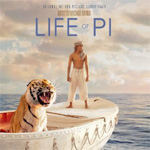 Life Of Pi (CD)