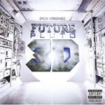 Pluto 3D - Deluxe Edition (CD)