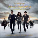 The Twilight Saga: Breaking Dawn - Part 2 - Score (CD)